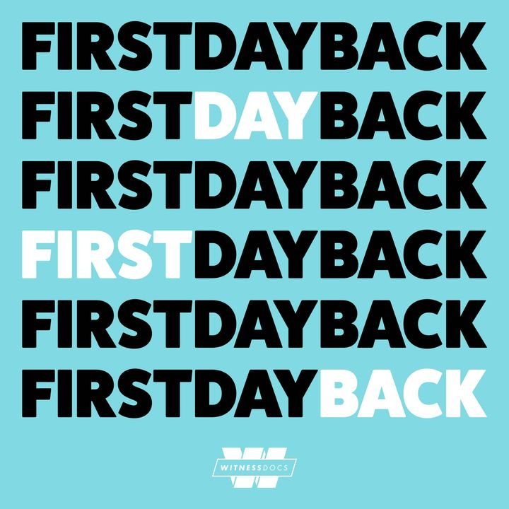 Coming Soon: First Day Back Season 2