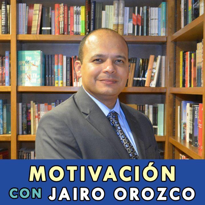 Motivación con Jairo Orozco