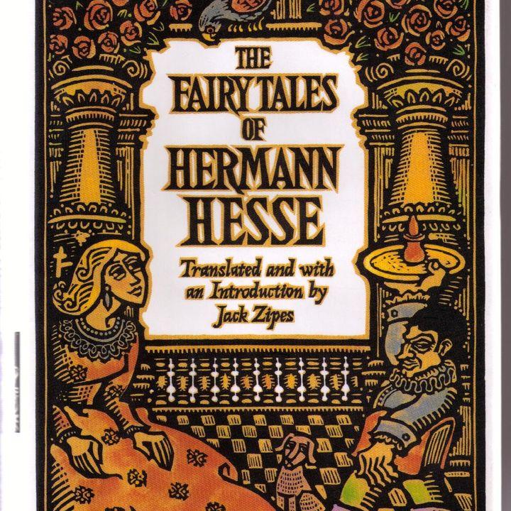 """""""AUGUSTUS"""" by Hermann Hesse supplemental material"""