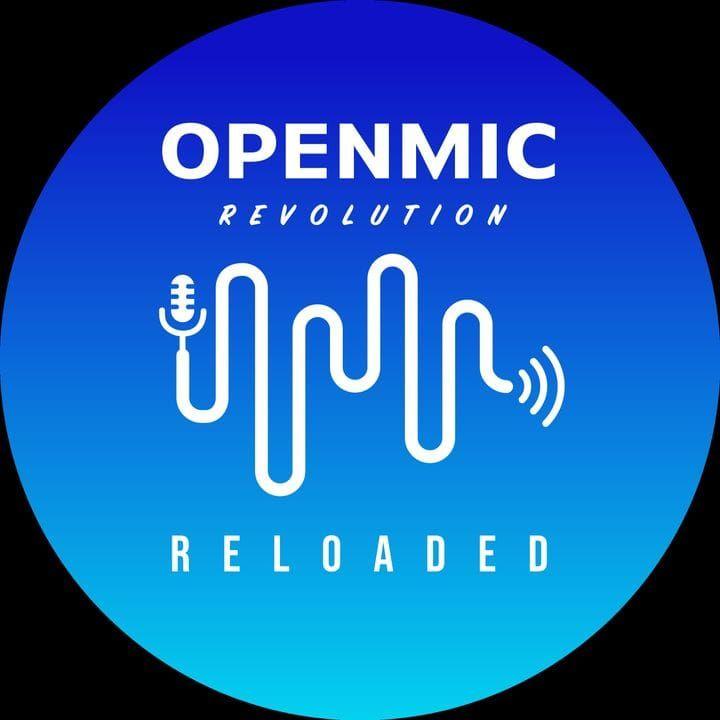 Open Mic Revolution