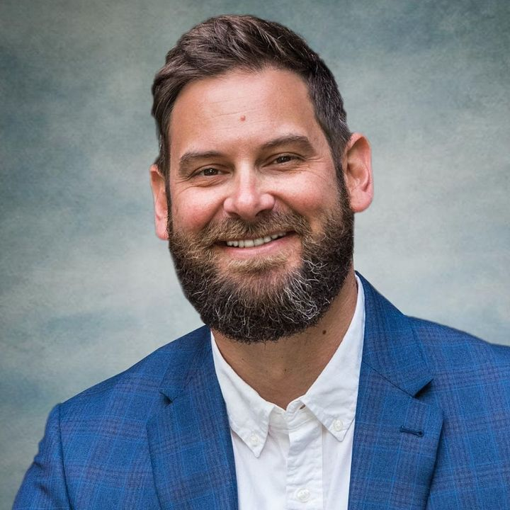 Episode 41: Chris Stanley, Educator & Candidate-State Representative of Ohio, 59th District