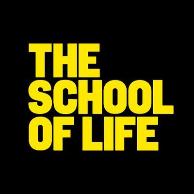 Session 200  THE SCHOOL OF LIFE