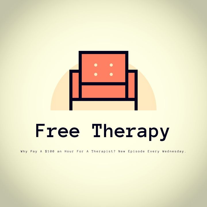 Free Therapy S.2 Ep. 8: Brenden Lewis Returns and so does Free Therapy!