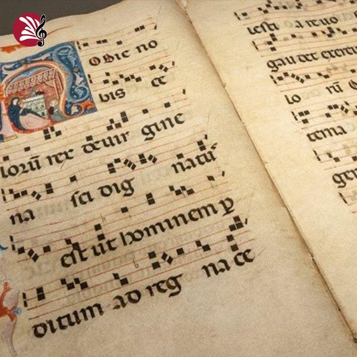 Musica e pergamena