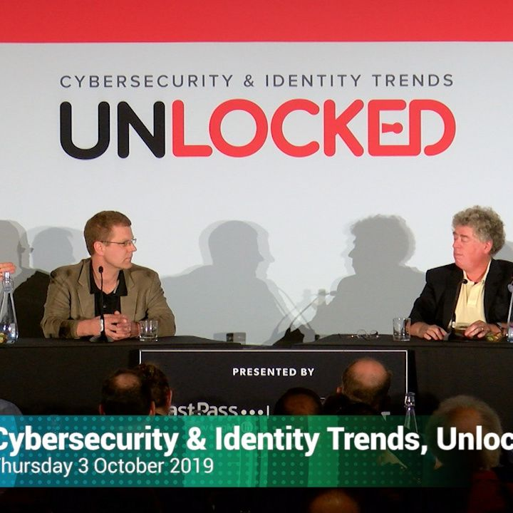 Special 347: Cybersecurity & Identity Trends, Unlocked