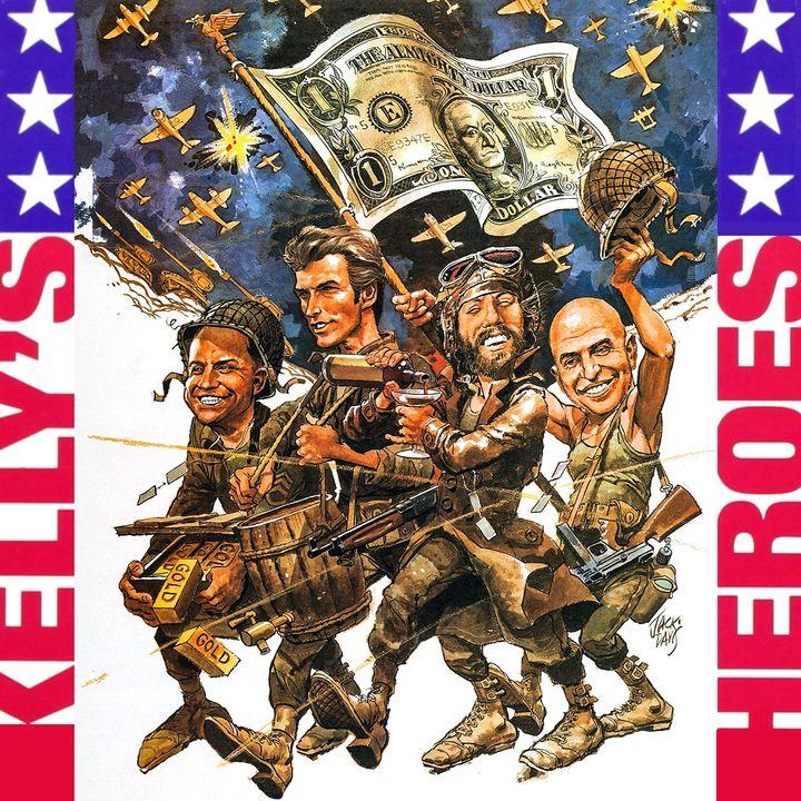 Episode 514: Kelly's Heroes (1970)