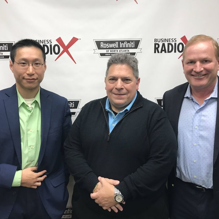 Family Business Radio, Episode 5: Peter Tarantino, CPA Tarantino, and John Waid, C3-Corporate Culture Consulting