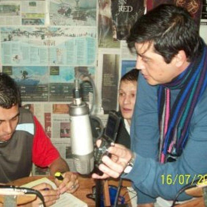 Programa Voces: Radio Penitenciaria en Argentina (Julio de 2011)