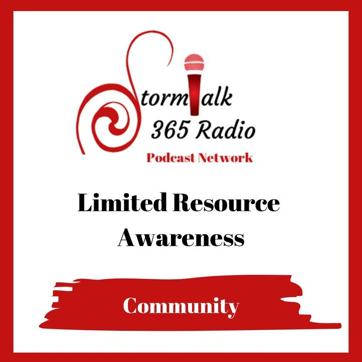 Limited Resource Awareness - Yeshua's House w/ Angela Brown ,CEO