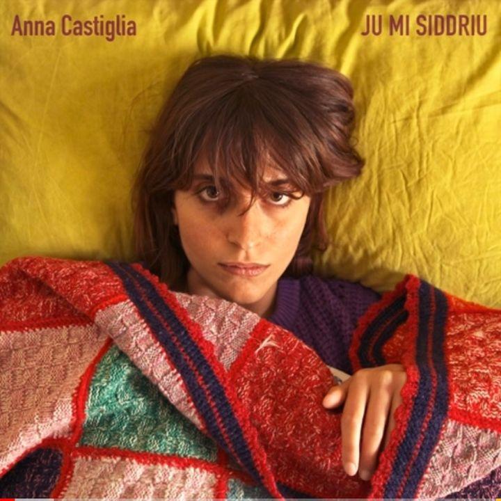 intervista ad Anna Castiglia