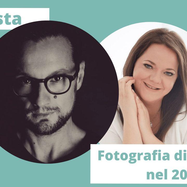 Fotografia di famiglia nel 2021: intervista a Elisiane Bianchini