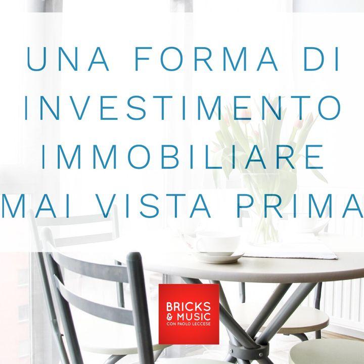 BM - Puntata n. 66 - Una forma di investimento immobiliare mai vista prima in Italia