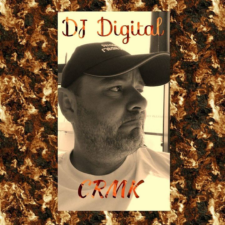 DJ Digital Saturday 90s Dance Show - 29/5/21
