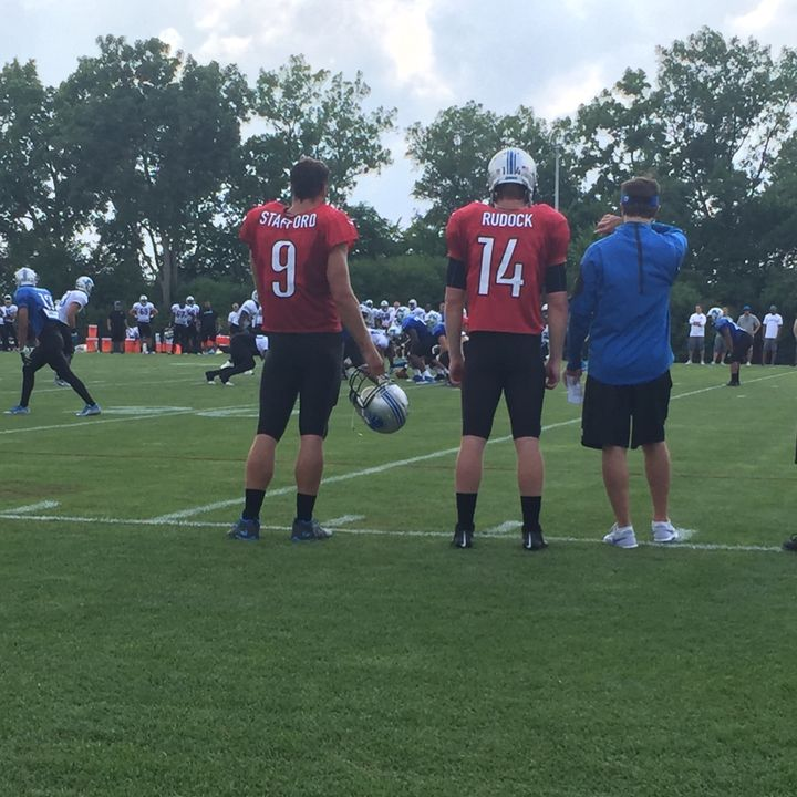 What will the #Lions look like as a team under first year GM Bob Quinn? We talk about what we will be looking for from the #Lions as a team