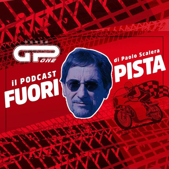 """BAR SPORT, BARCELLONA, Gara - Pernat: """"Rossi e Dovizioso, stesso destino, ambizioni diverse"""""""