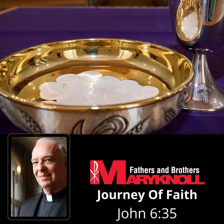 A Little Bit Goes a Long Way, Journey of Faith