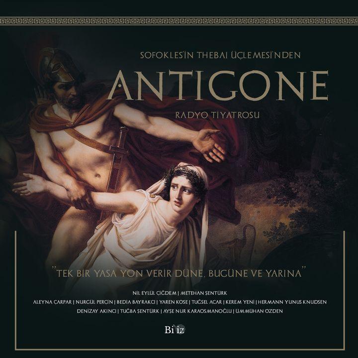Antigone - Radyo Tiyatrosu
