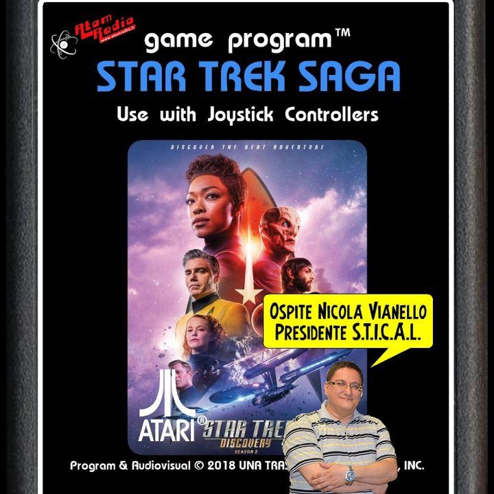 UTDN 18 - Star Trek Saga