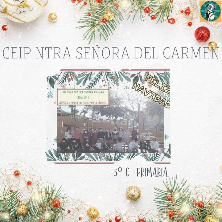 """CEIP Ntra. Sra. del Carmen (Estepona). """"Fuera las penas, viva las alegrías""""."""