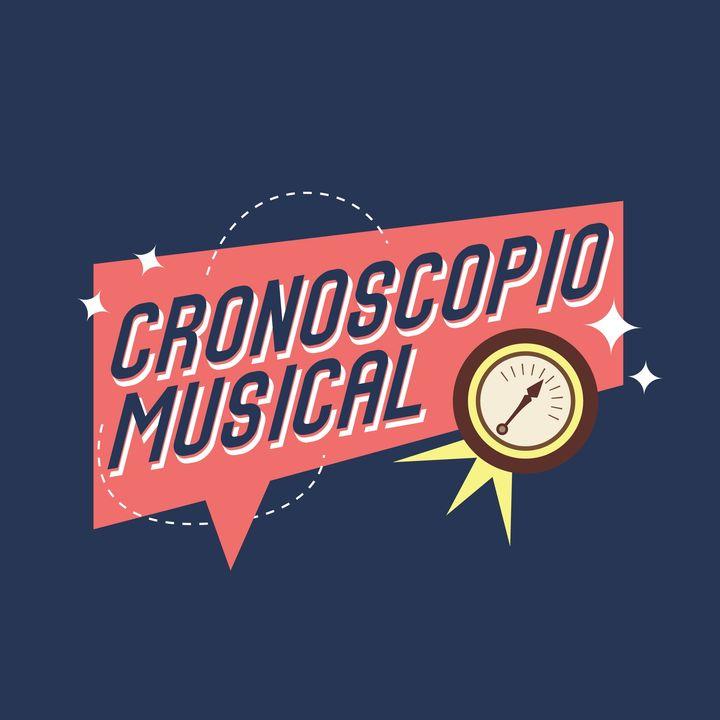 DEMO Cronoscopio Musical