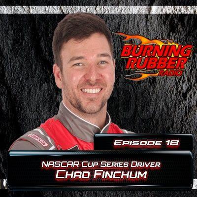 Ep. 18: Chad Finchum