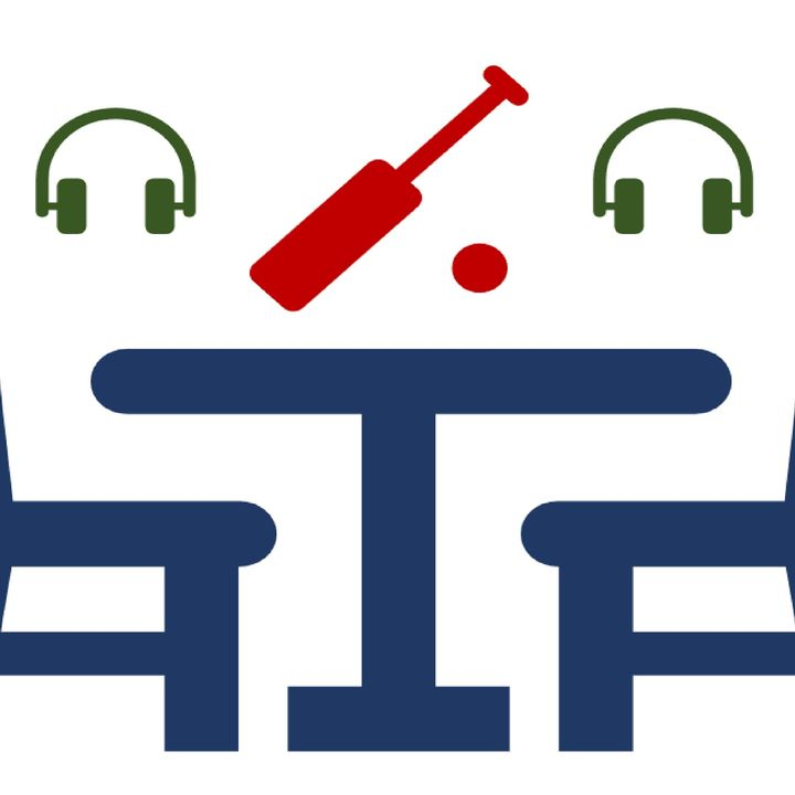The Armchair Cricket Podcast - Episode 74