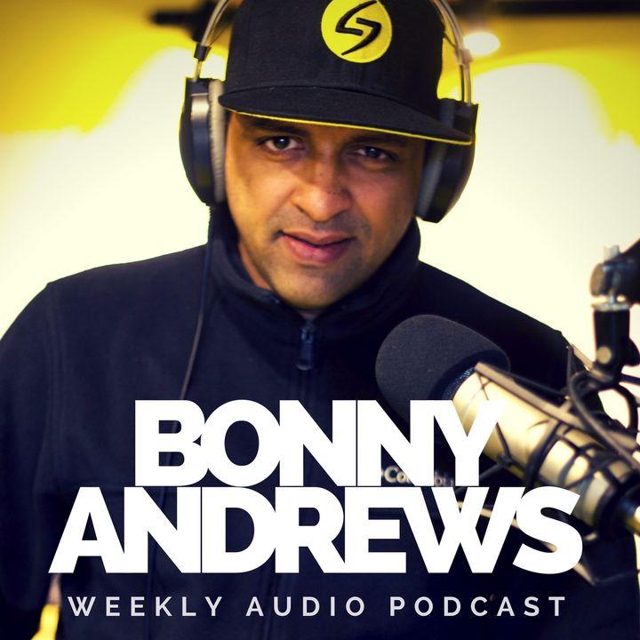 Bonny Andrews - Season of Multiplication