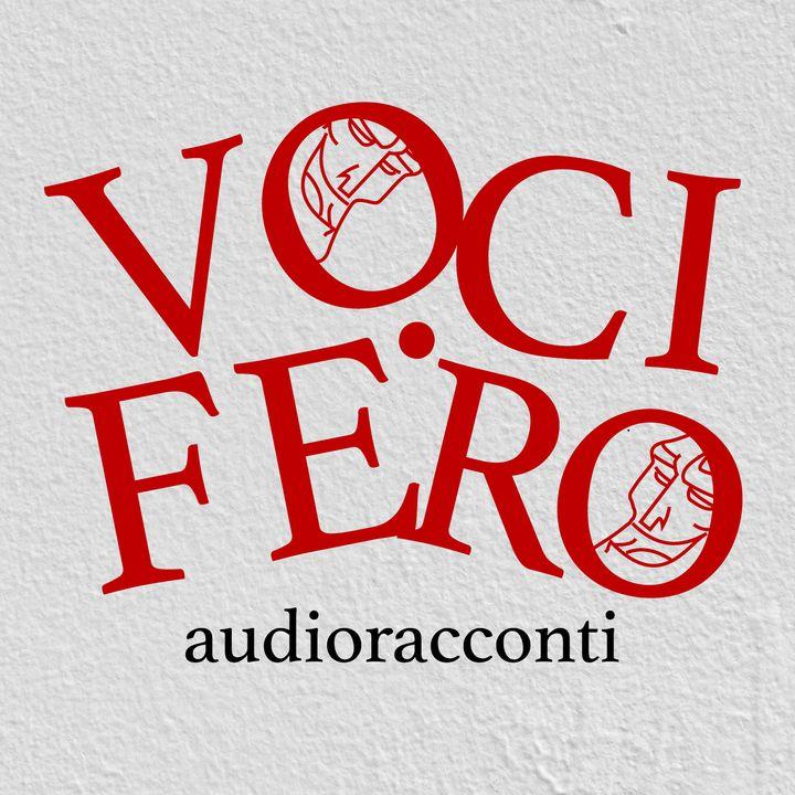 VOCIFERO audio racconti