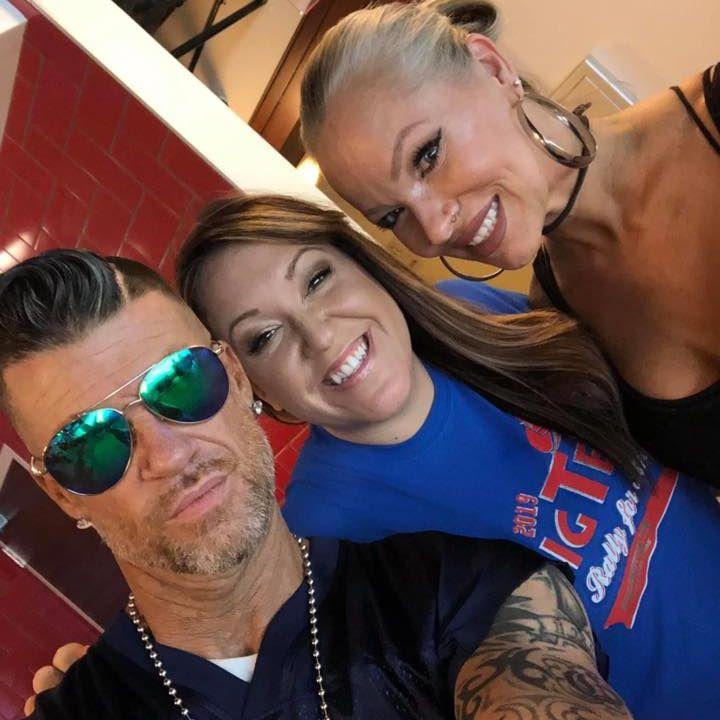 """ANXIETY"" JUGGLING THE JENKINS Tiffany Jenkins | Rachel Stacy LIVE on M2 The Rock"