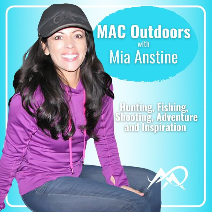 MAC Outdoors with Mia and Lea