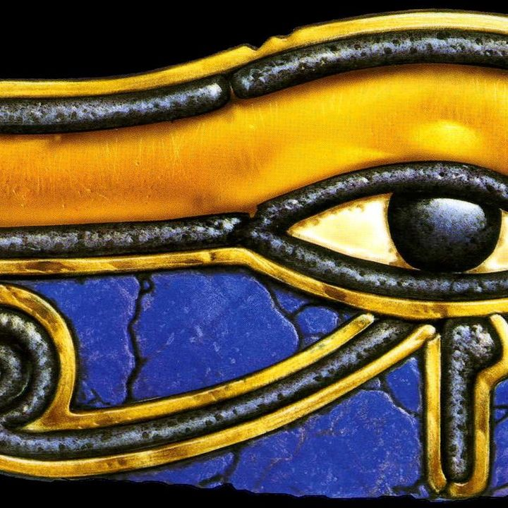 L'Antica Sapienza Egizia