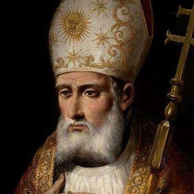 San Juan de Ribera, obispo
