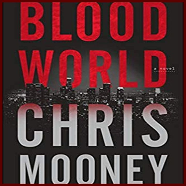 CHRIS MOONEY - Blood World