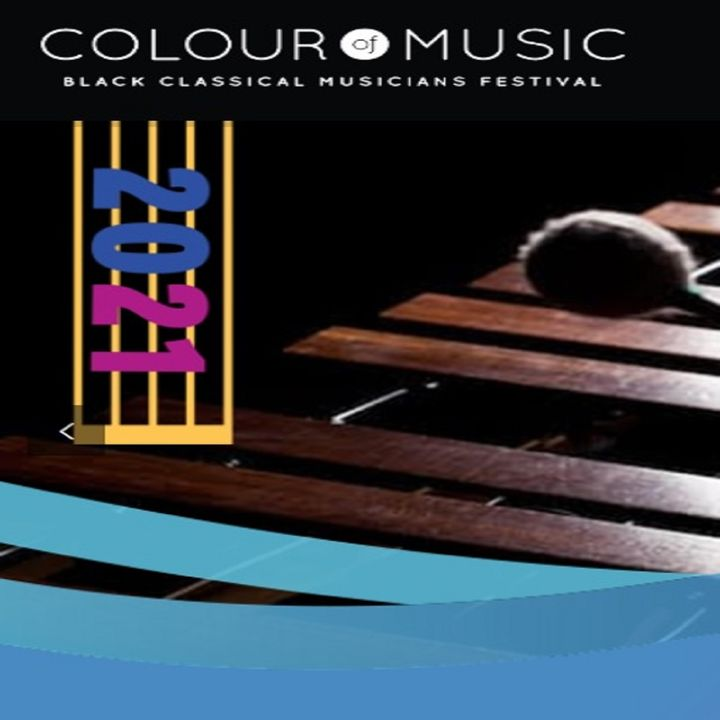 Change Comes Only If - Lee Pringle of The COLOUR OF MUSIC FESTIVAL 2021