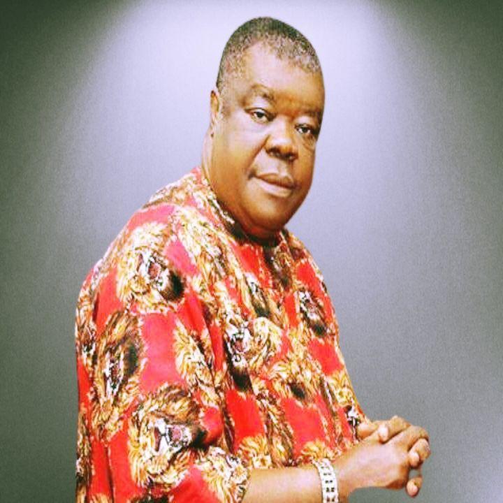 Rev Uma Ukpai Condemned Agitations For Biafra