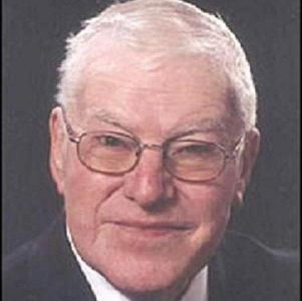The Nugget Man: Dr. Robert Baker