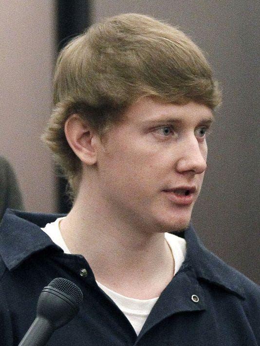 Interview with convicted federal hate crime murderer Deryl Dedmon