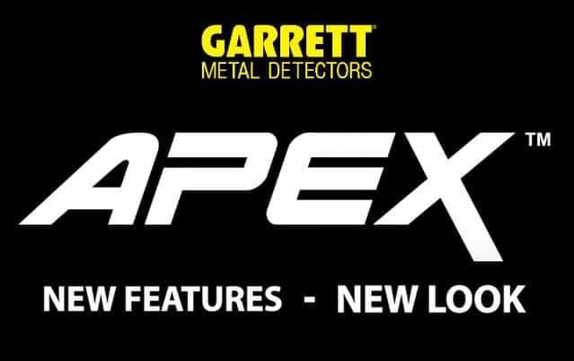 5/17/20 The Garrett Ace Apex