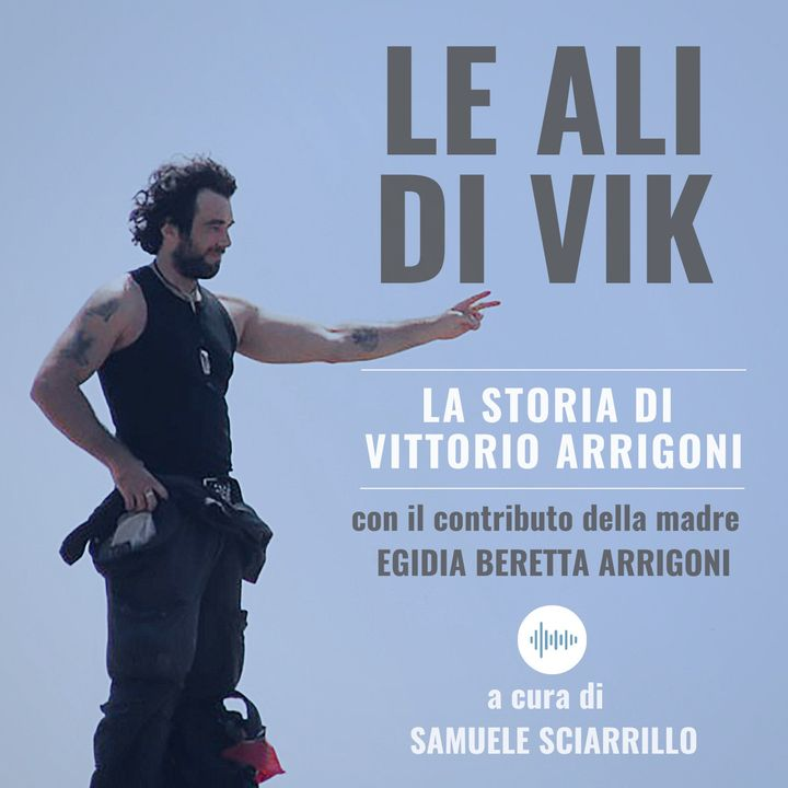 Le Ali di Vik
