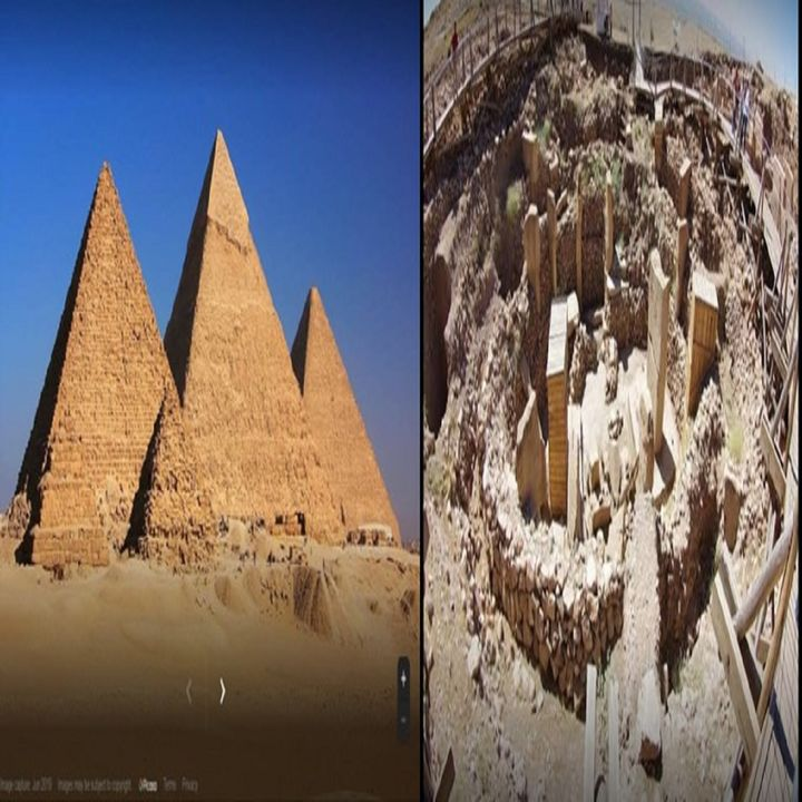 The Cygnus Key & the Mystery of the Ancient Sites with Andrew Collins