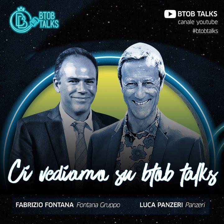 Fabrizio Fontana e Luca Panzeri