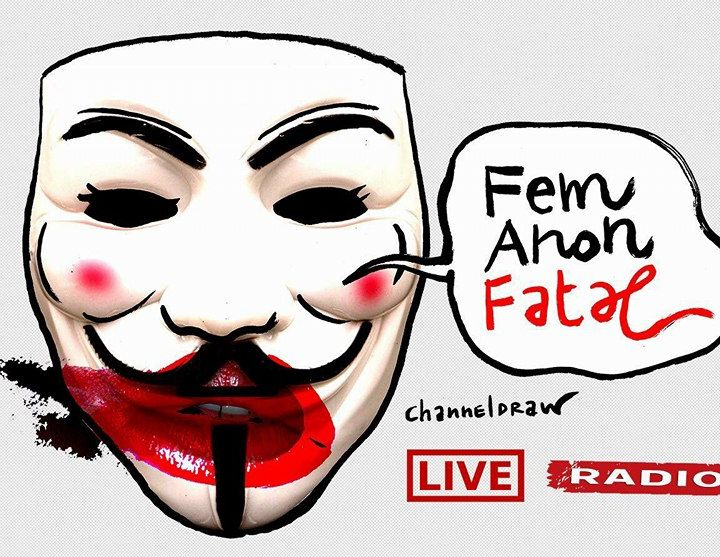 FemAnonFatal Ep 2 #Metoo #Privacy And Protection