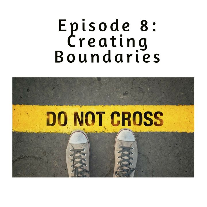 Ep 8 - Creating Boundaries in Your Hypergrowth Company