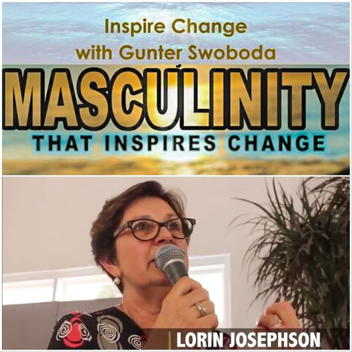 Inspire Change Episode 2-40 Conversations with My Wife Part II More Values, Less Prozac