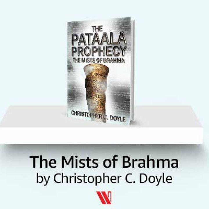 Episode 4 - Christopher C Doyle Talks On 'The Mists Of Brahma' Part 2