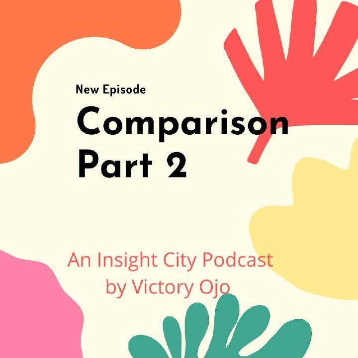 Comparison Part 2-b