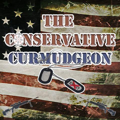 The Conservative Curmudgeon Radio Show