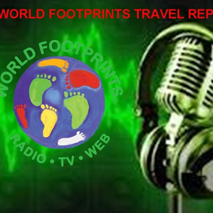 World Footprints Travel Report -09/05/14