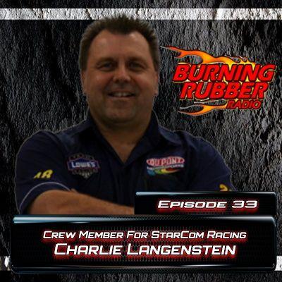 Ep. 33: Charlie Langenstein