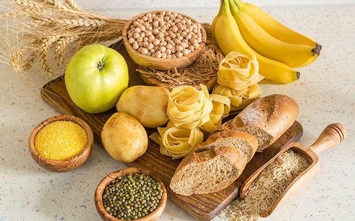 Quali cibi non mangiare nella dieta chetogenica   Francesco Maglione